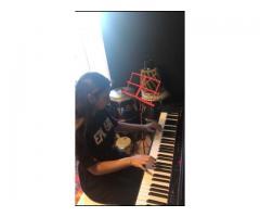 Müzik Özel Dersi