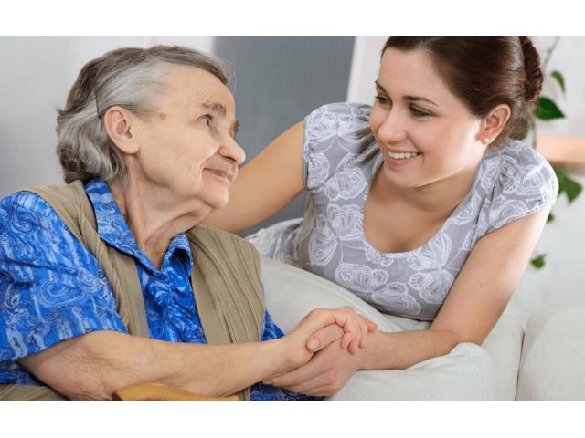 Hasta bakim evde ve hastanede covit hastalariniza bakilir